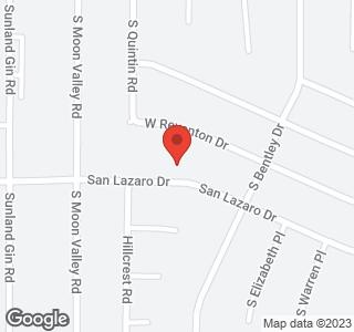 9342 W SAN LAZARO Drive