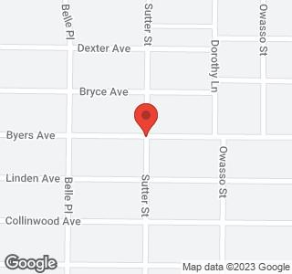 3802 Byers Avenue