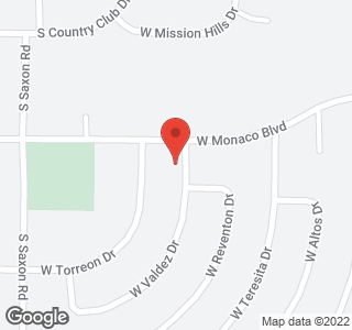 8530 W VALDEZ Drive