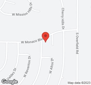 8301 W MONACO Boulevard
