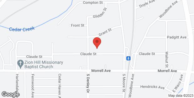 1315 Claude Street Dallas TX 75203