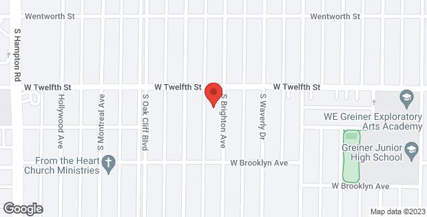 513 S Brighton Avenue Dallas TX 75208