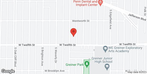 332 S Rosemont Avenue Dallas TX 75208