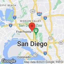 Balboa Nursing and Rehab Center on the map