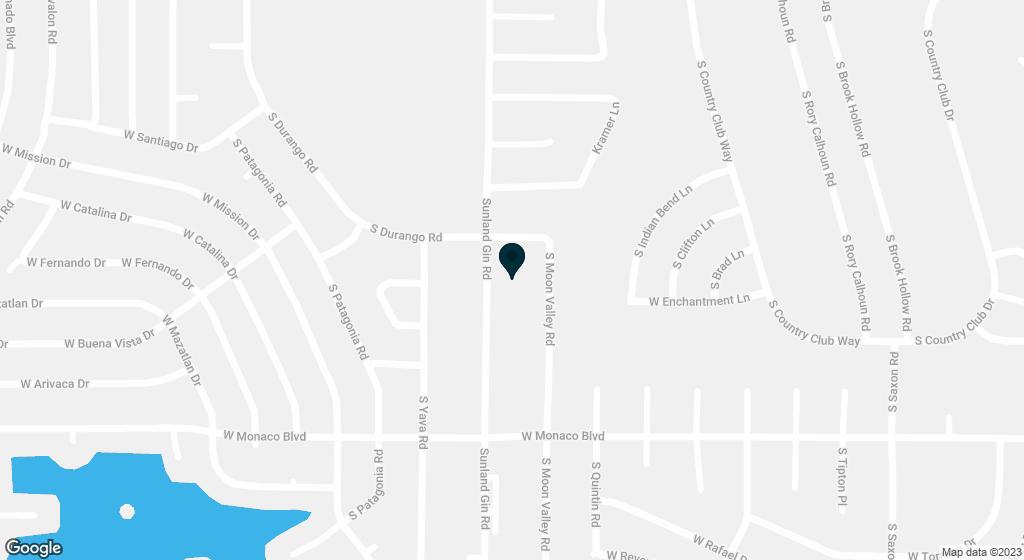 15093 S SUNLAND GIN Road #8 Arizona City AZ 85123