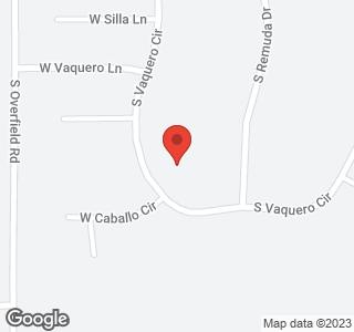15151 S VAQUERO Circle