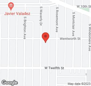 304 S Waverly Drive