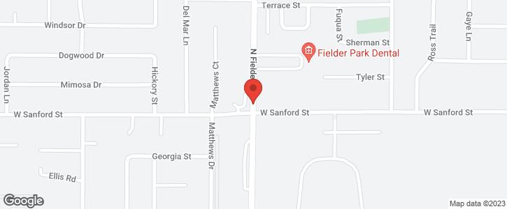 723 N. Fielder Rd., Suite E Arlington TX 76012