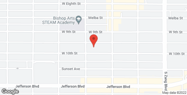 427 W 10th Street #401 Dallas TX 75208
