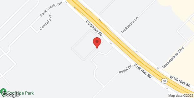 4240 Bullock Lane Forney TX 75126