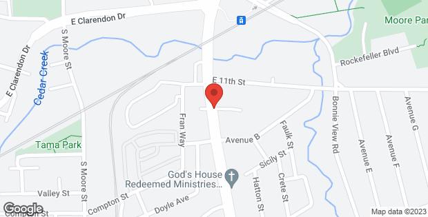 260 S Corinth Street Road Dallas TX 75203