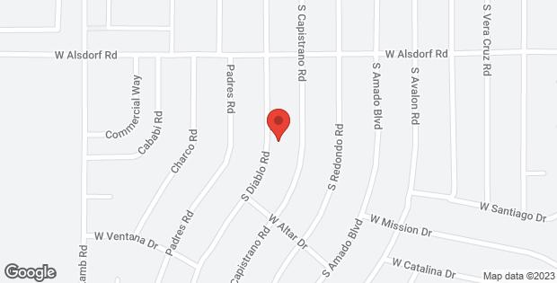 14673 S DIABLO Road #5802 Arizona City AZ 85123