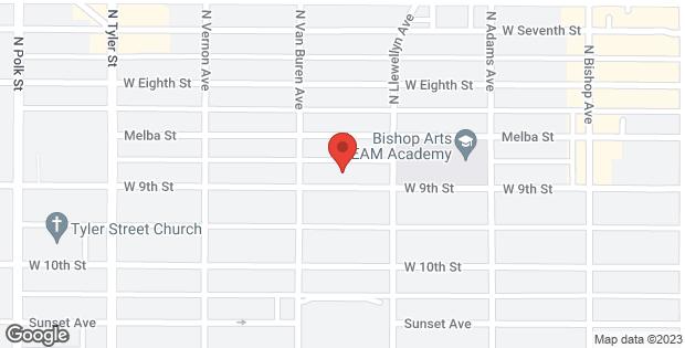 621 W 9th Street Dallas TX 75208