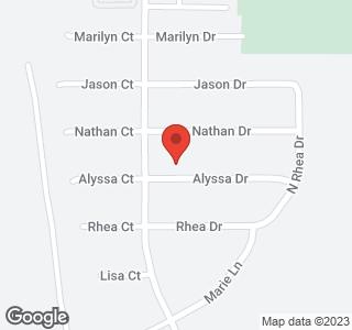 9228 Alyssa Drive