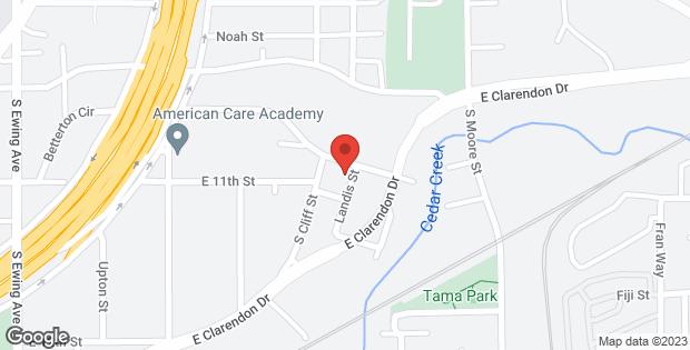203 Landis Street Dallas TX 75203