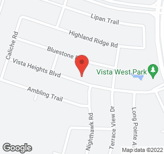 10624 Vista Heights Boulevard