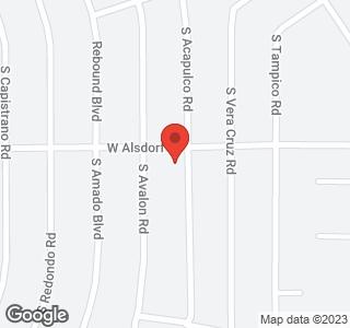 14514 S ACAPULCO Road