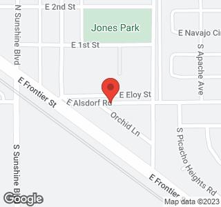 419 E ALSDORF Road