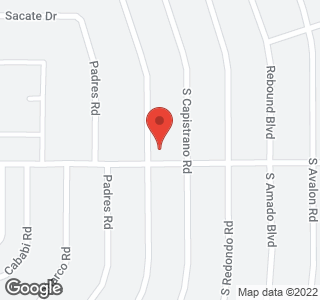 14457 S DIABLO Road