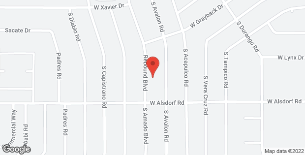 14381 S AMADO Boulevard Arizona City AZ 85123