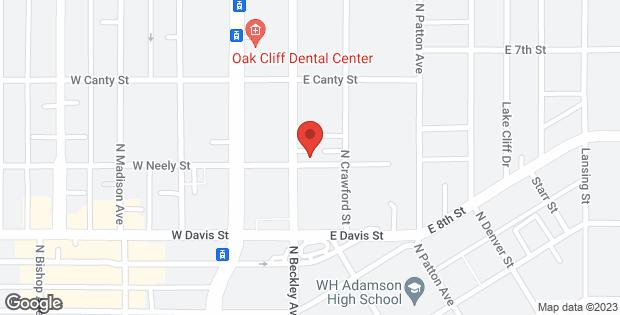 702 Beckley Avenue Dallas TX 75203