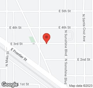 0 E 3rd Street