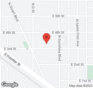208 E 3rd Street