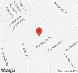 13947 S ACAPULCO Road