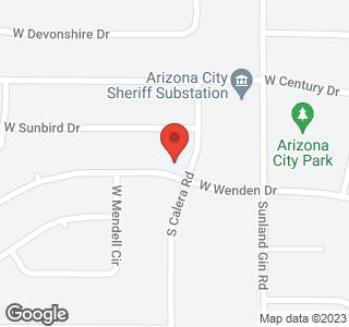 9782 W Wenden Drive