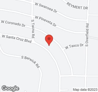 8370 W SANTA CRUZ Blvd