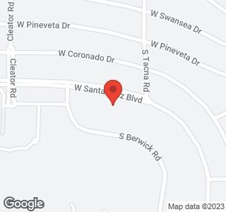 8505 W SANTA CRUZ Boulevard