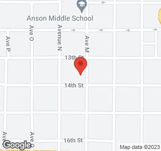 1326 Avenue M