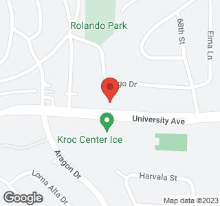 6700 University Ave
