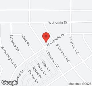 13625 S DURANGO Road