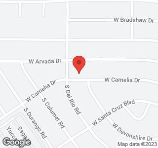 10346 W Camelia Drive