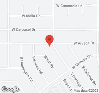 10715 W ARVADA Drive