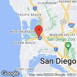 Action Financial Group on the map