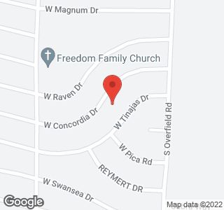 8265 W CONCORDIA Drive