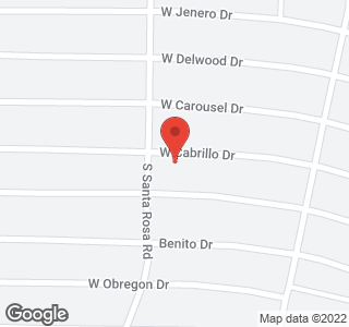 12433 W Cabrillo Drive
