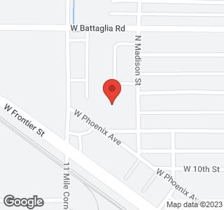1106 N MADISON Street