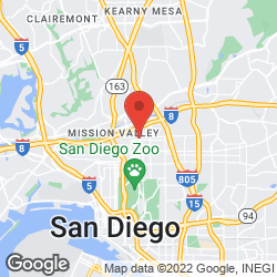 California Custom Installation on the map