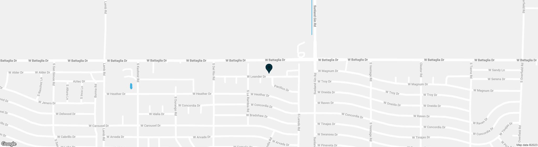 9986 W LEANDER Drive Arizona City AZ 85123