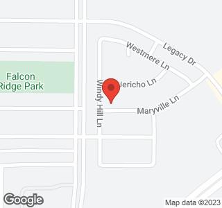 9828 Maryville Lane