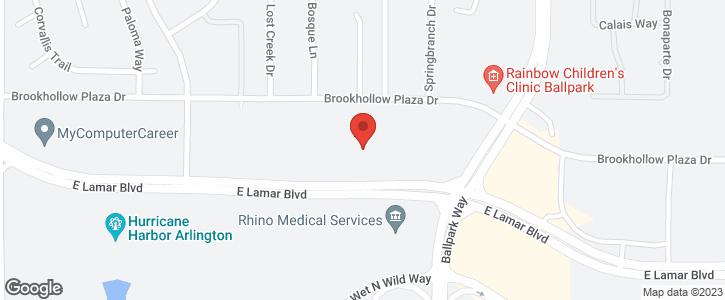 2003 E Lamar Blvd Arlington TX 76006
