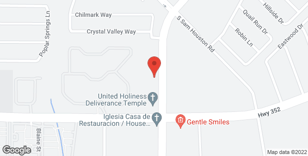 10121 Scyene Road Dallas TX 75227