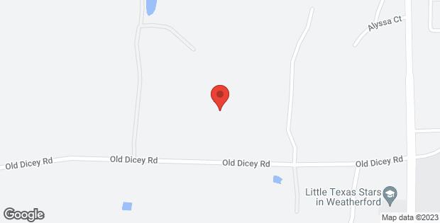1065 N 44 Lane Weatherford TX 76085