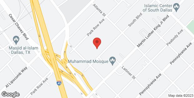 2423 South Boulevard Dallas TX 75215
