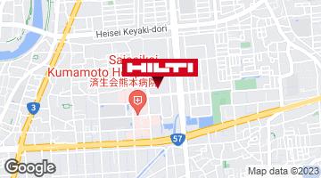 Get directions to 佐川急便株式会社 南熊本営業所