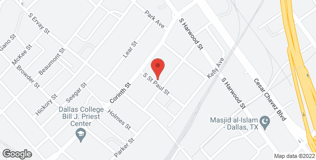 1803 Richardson Avenue #104 Dallas TX 75215