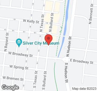 312 N BULLARD Street